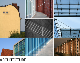 Link to gallery: Architecture